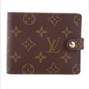Louis Vuitton notebook cover for Vogue MoMA 2008